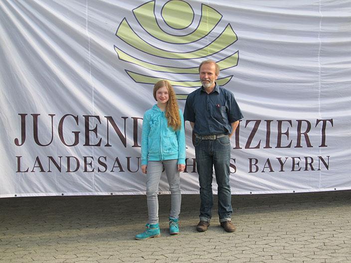 Jugend Musiziert Bayern
